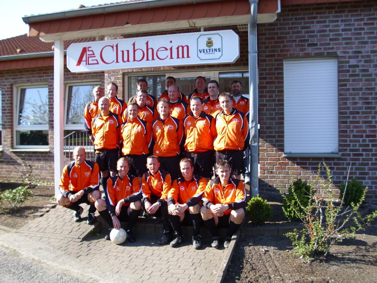 1. Runde Potts Cup 2010